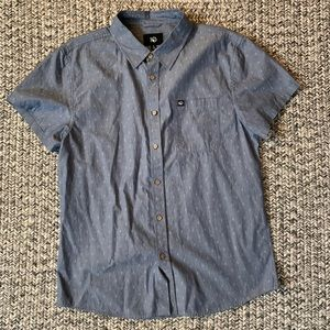 TEN TREE Button Up (Men's)
